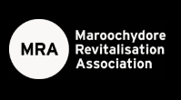 Maroochydore Revitalisation Association logo